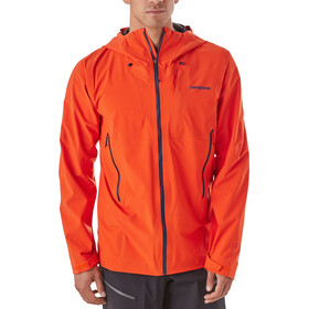 Patagonia M's Galvanized Jacket Paintbrush Red